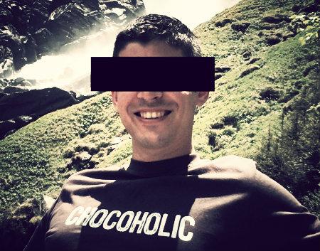 foroholic chocoholic