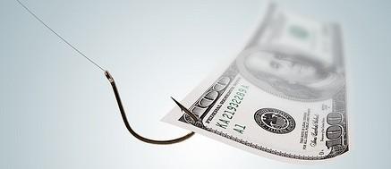 nicho con incentivo dinero