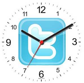 Gestionar Twitter en 5 minutos diarios