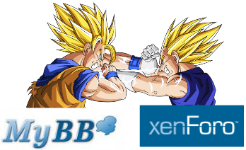 mybb vs xenforo
